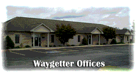 The Waygetter Office